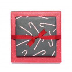 Double-Sided Gift Wrapping...