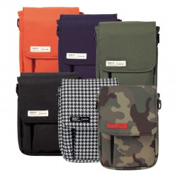 Carrying Pouch A6 Size with...