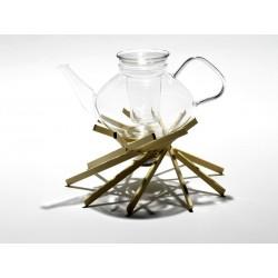 Teapot Design Warmer...