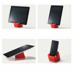 Square Tablet Smart Phone...