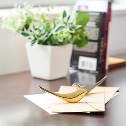 Brass Paper Knife, Design...