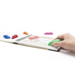 Kaba Animal Crayon Basic...