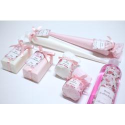 Bath Gift Set of Handmade...