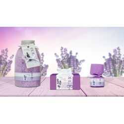 "Bath Gift Set "" Lavender "",..."