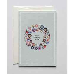 """5 Greeting Cards A6 """"..."""