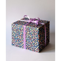 Gift Wrapping Paper Set 5...