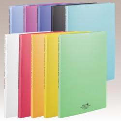 Set of Clear Book 5pz -...