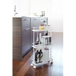 Kitchen Storage Slim Modern...