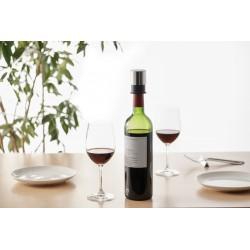 Compact Wine Bottle Stopper...