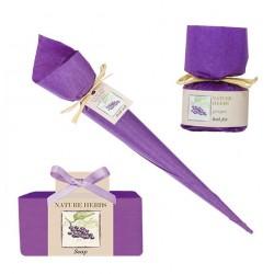"""Bath Gift Mini Set """" Grape..."""