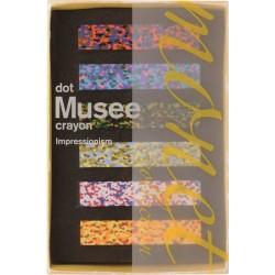 Dot Musée Crayon Set Mosaic...